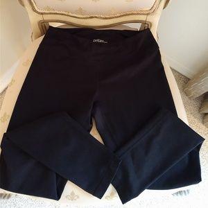 Zella  Black, Workout Leggings Size Medium